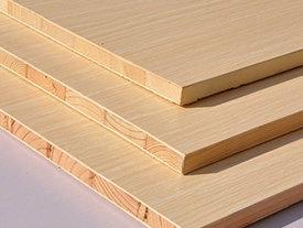 龙岩金杉木生态板