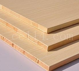 金杉木生态板