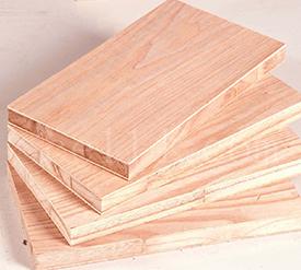龙岩实木多层板
