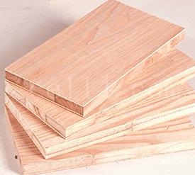 龍巖實木多層板