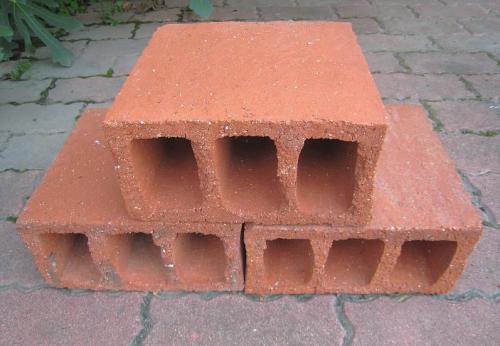 砂砾空心砖