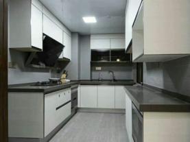 厨房现代装饰风