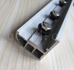 深 圳足1.4mm高強度軌道