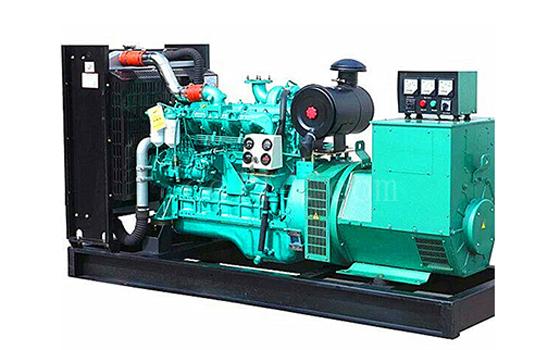 龙岩发电机玉柴75kw