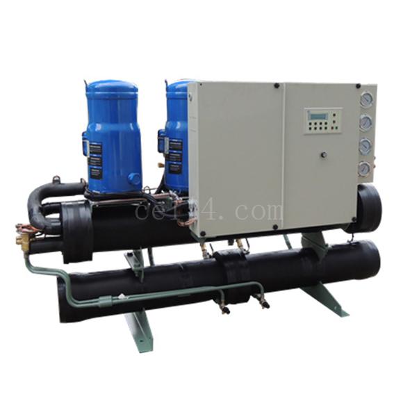 涡旋式水冷工业冷水机组