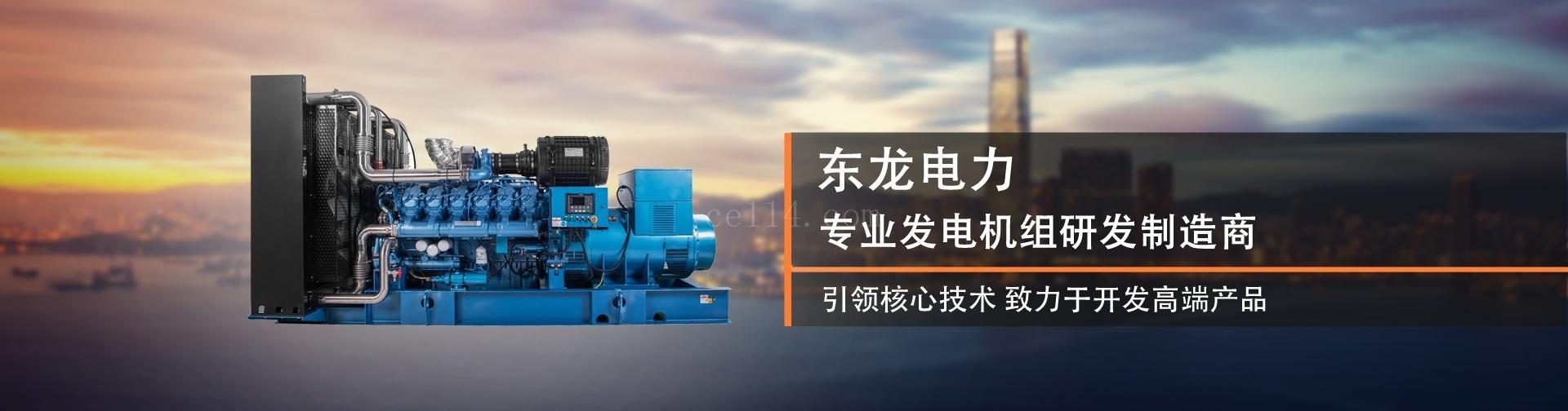 公司简介-福建龙岩东龙机电有限公司