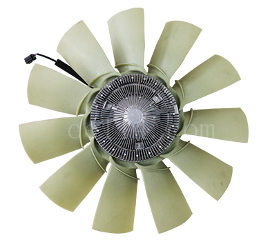 龙岩汽车电控硅油风扇离合器