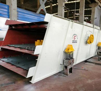 龙岩矿山机械设备 筛分设备