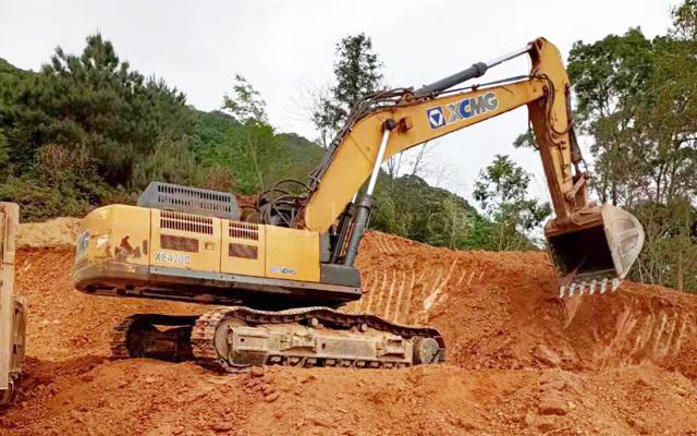 机械设备如何保养和龙岩闽方土石方小编一起学习吧