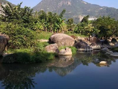 泉州山水瑶农家乐旅游风景