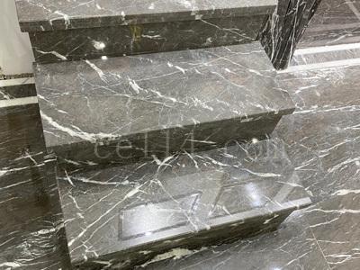 龙岩上杭楼梯石展示