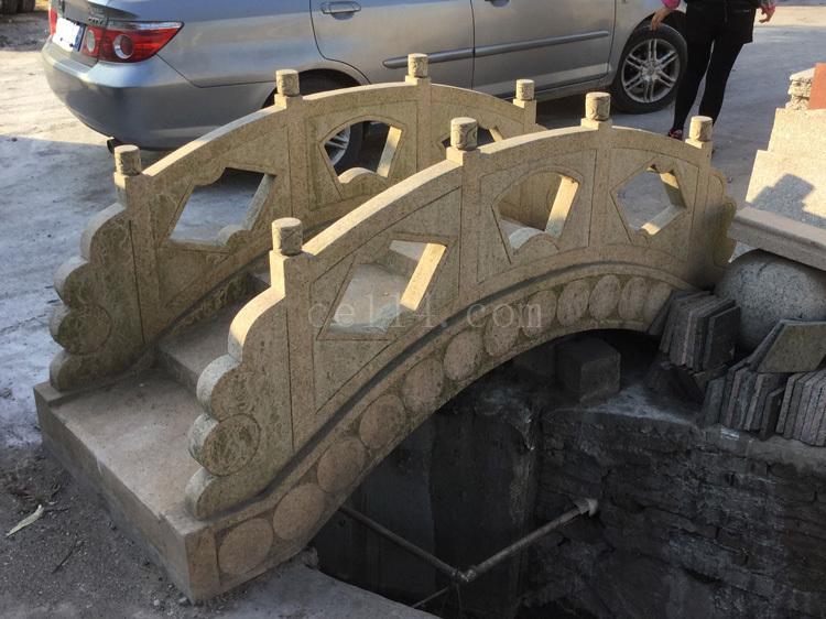 龙岩河堤栏杆