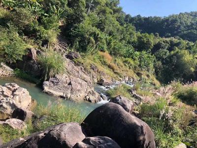 山水瑶周边环境