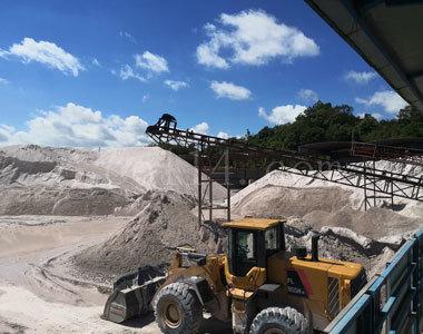 粗砂中砂细砂及石子的粒度范围各是多少?