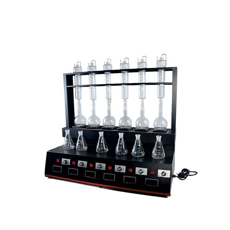 杭州一体化蒸馏仪规格