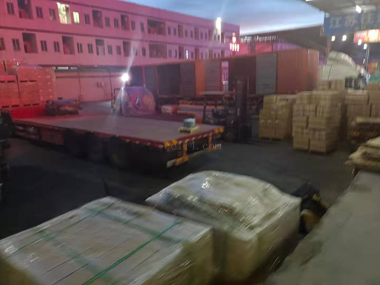 杭州物流货运