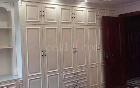 福建尚品吉佳工贸_龙岩橱柜门厂家