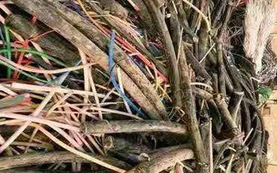 龙岩电线电缆回收