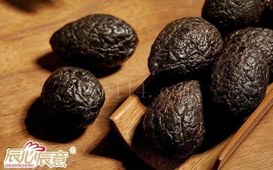 茶香菩提榄