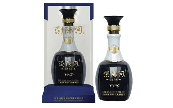 浏阳河酒古法贡藏V100_龙岩浏阳河古法贡藏42度价格