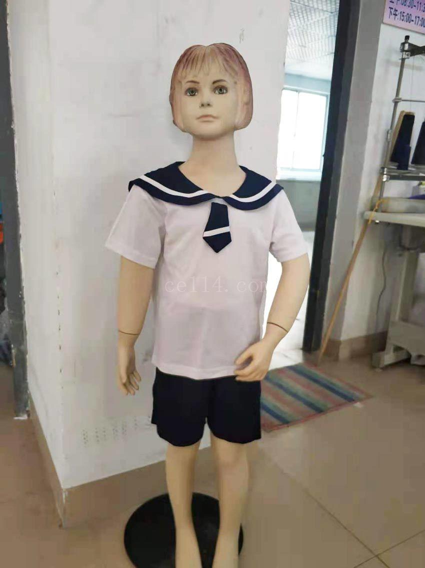 漳州幼儿园园服制作