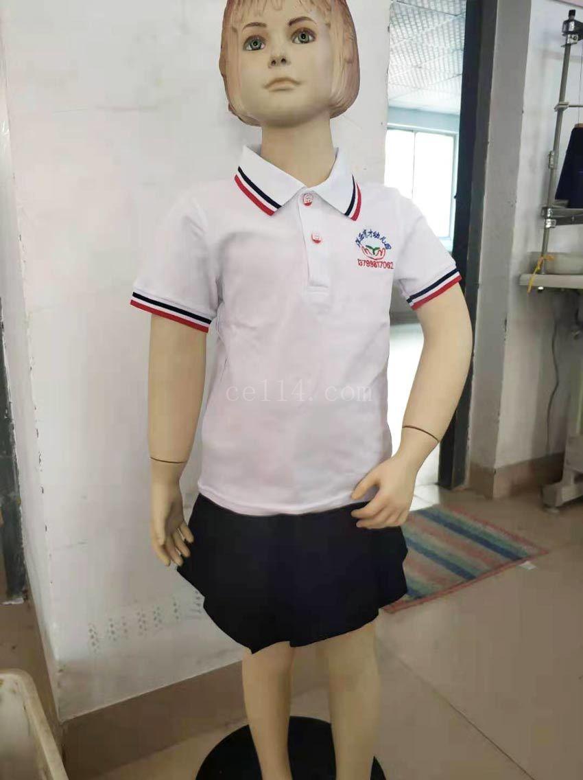 漳州幼儿园园服厂家