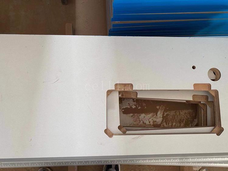 长汀缝纫机台面_长汀缝纫机台板_长汀思创缝制机械制造