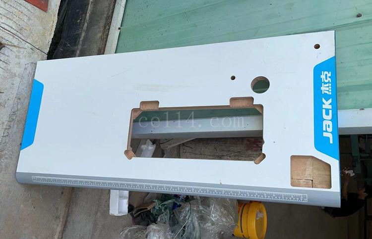 长汀缝纫机台板小编告诉你缝纫机台板的制作方法
