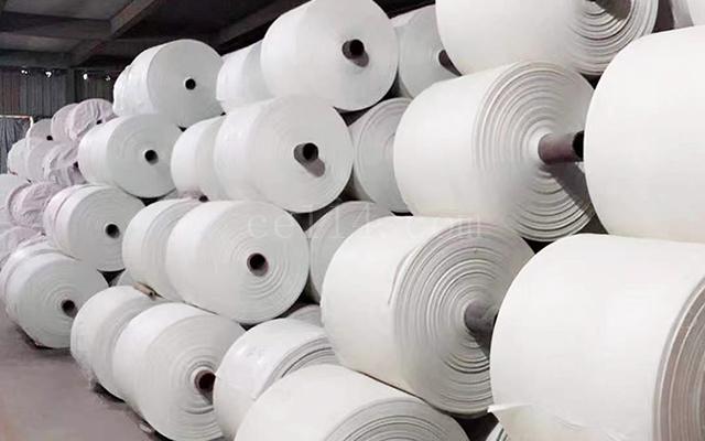 龙岩编织布生产厂家