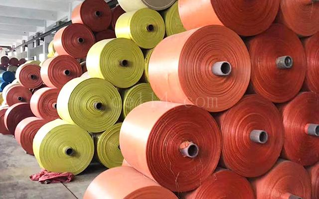 龙岩编织布批发