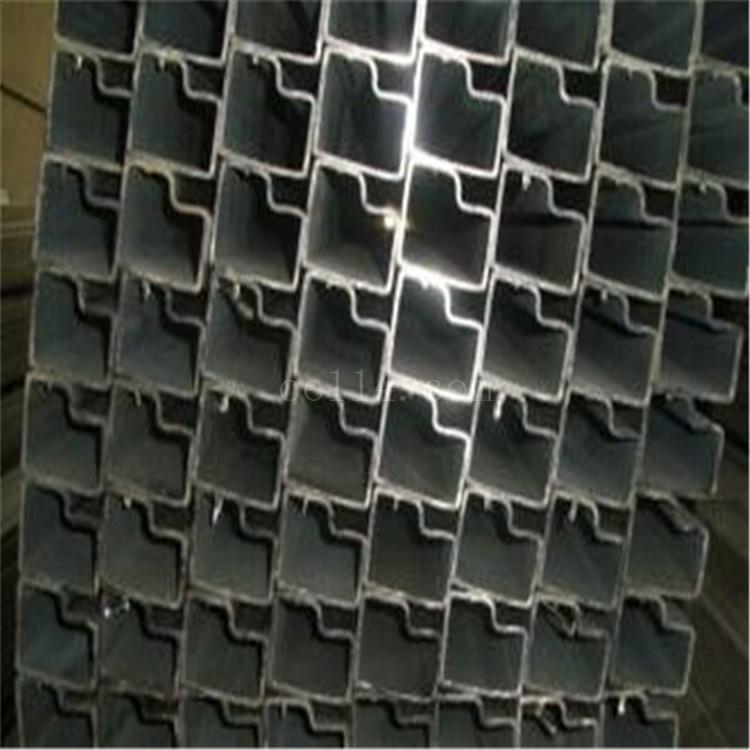 天津P型管生产厂家