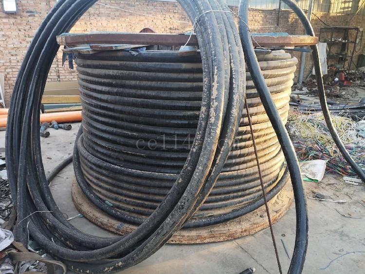 壶关电缆回收厂家