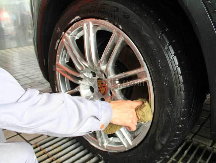 汽车轮胎养护小技巧,福州宏博鑫汽车用品小编告诉您