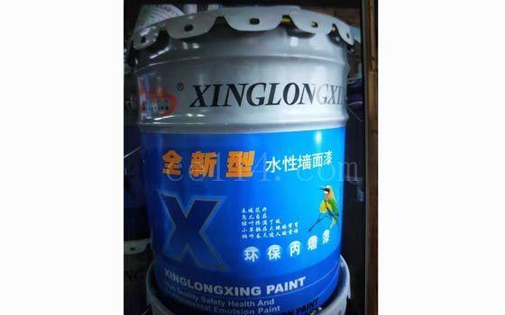龙岩乳胶漆厂家