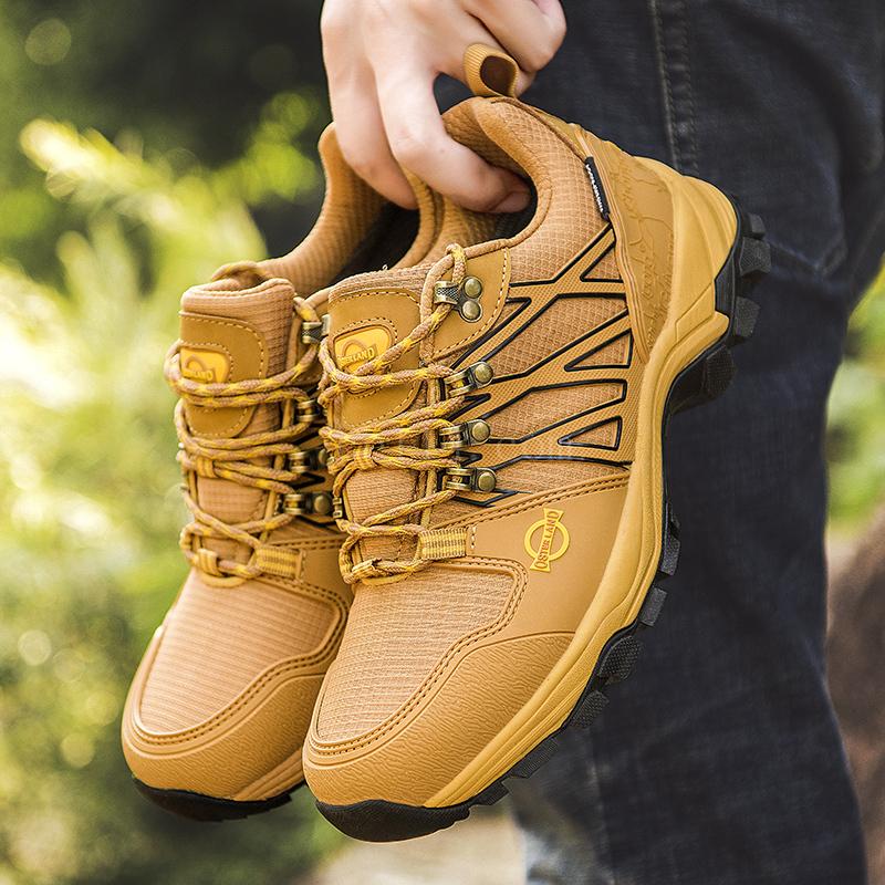 泉州户外鞋登山鞋
