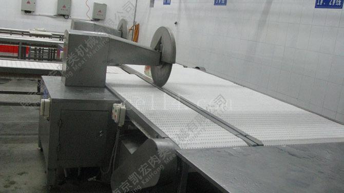 南京豬屠宰設備廠家