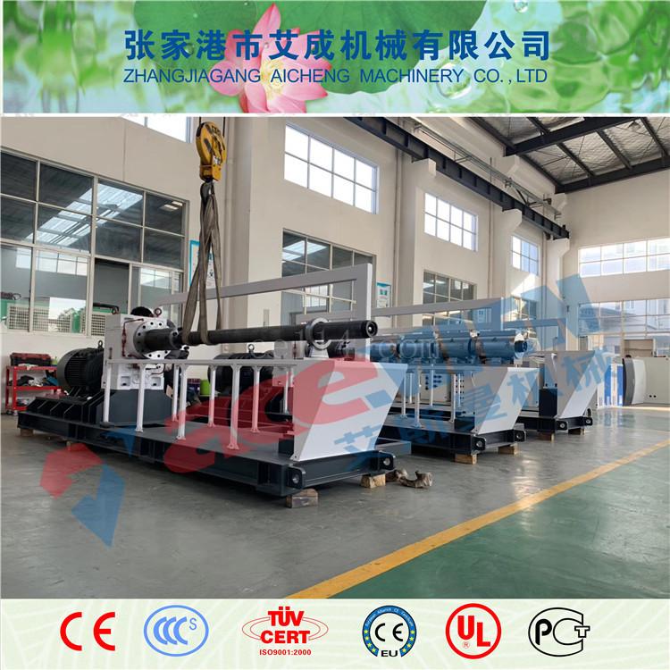 江蘇管材生產線公司