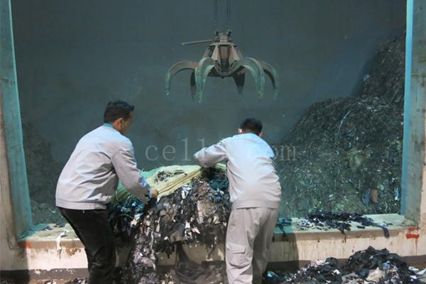 上海文件銷毀公司