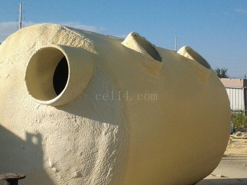 吉木萨尔县玻璃钢生物化粪池供应