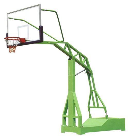 甘肃兰州篮球架直销