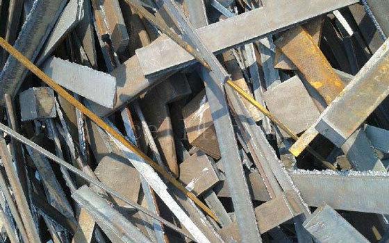 龙岩废铁回收